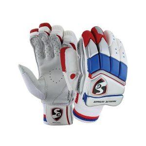 Batting Gloves - SG Maxilite Ultimate RH