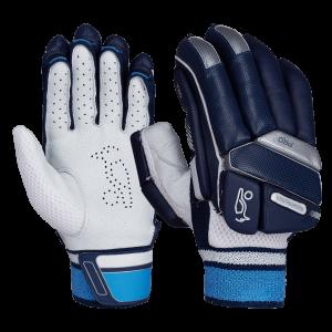 Batting Gloves - Kookaburra T20 Pro Navy