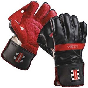 Keeping Gloves - Gray Nicolls Viper Youth Keeping Gloves