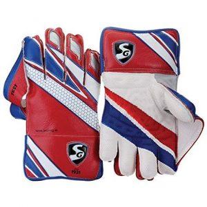 Keeping Gloves - SG Test Keeping Gloves