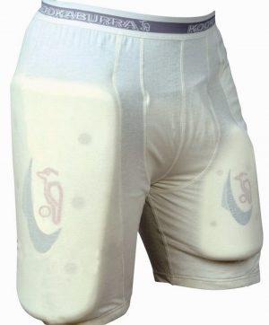 Thigh Guard - Kookaburra Pro Thigh Guard Shorts