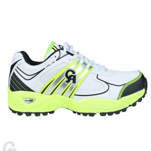 Shoes - CA Pro 50 Green