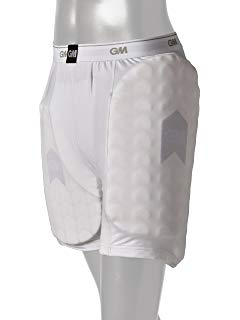 Thigh Guard - GM Protection Shorts Set