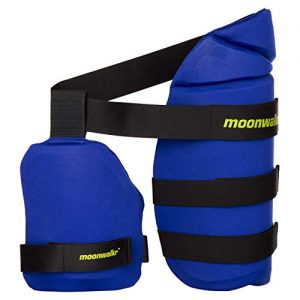 Thigh Guard - Moonwalkr Thigh Guard