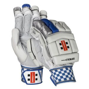 Batting Gloves - Gray Nicolls Nitro 5 Star Youth LH