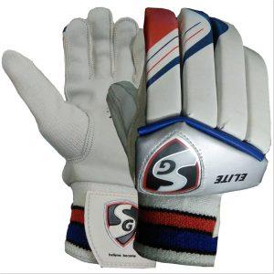 Batting Gloves - SG Elite RH