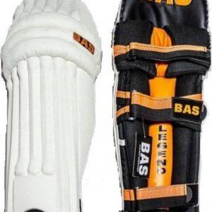 Batting Pads - BAS Legend Batting Pads