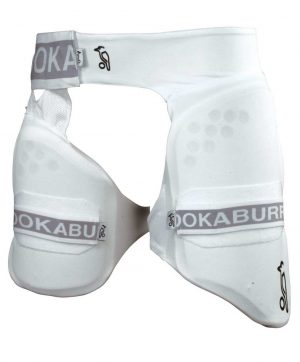 Thigh Guard - Kookaburra Pro Guard 500 Thigh Guard