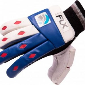 Batting Gloves - FLX Cestus RH Blue